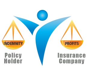 The Public's Adjuster Logo
